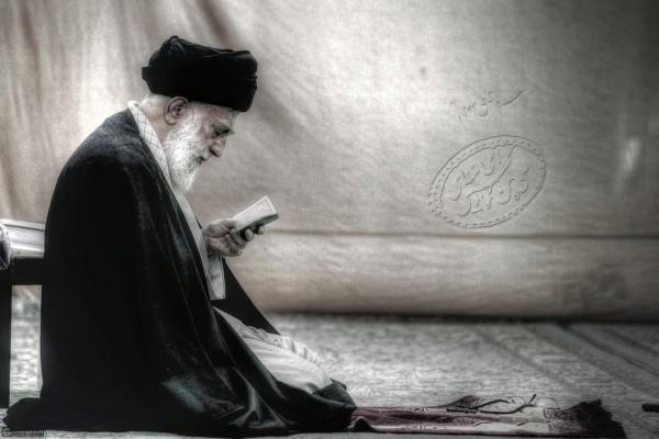 seyyed_ali_khamenei_by_karentolo-d5u4m5f
